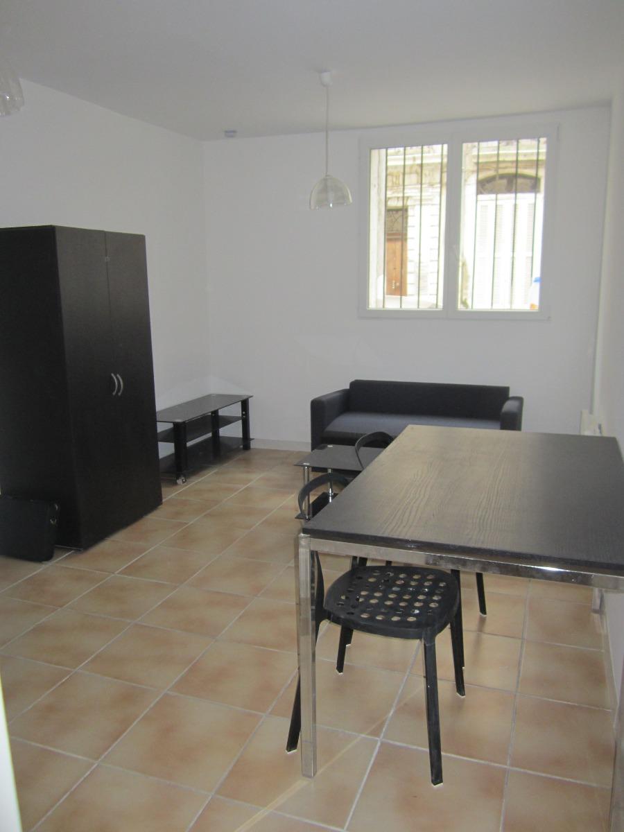 Location toulon place d 39 arme studio - Location studio meuble toulon ...